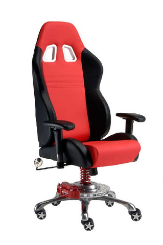 GT OFFICE CHAIR - COLOR SELECTIONS BELOW